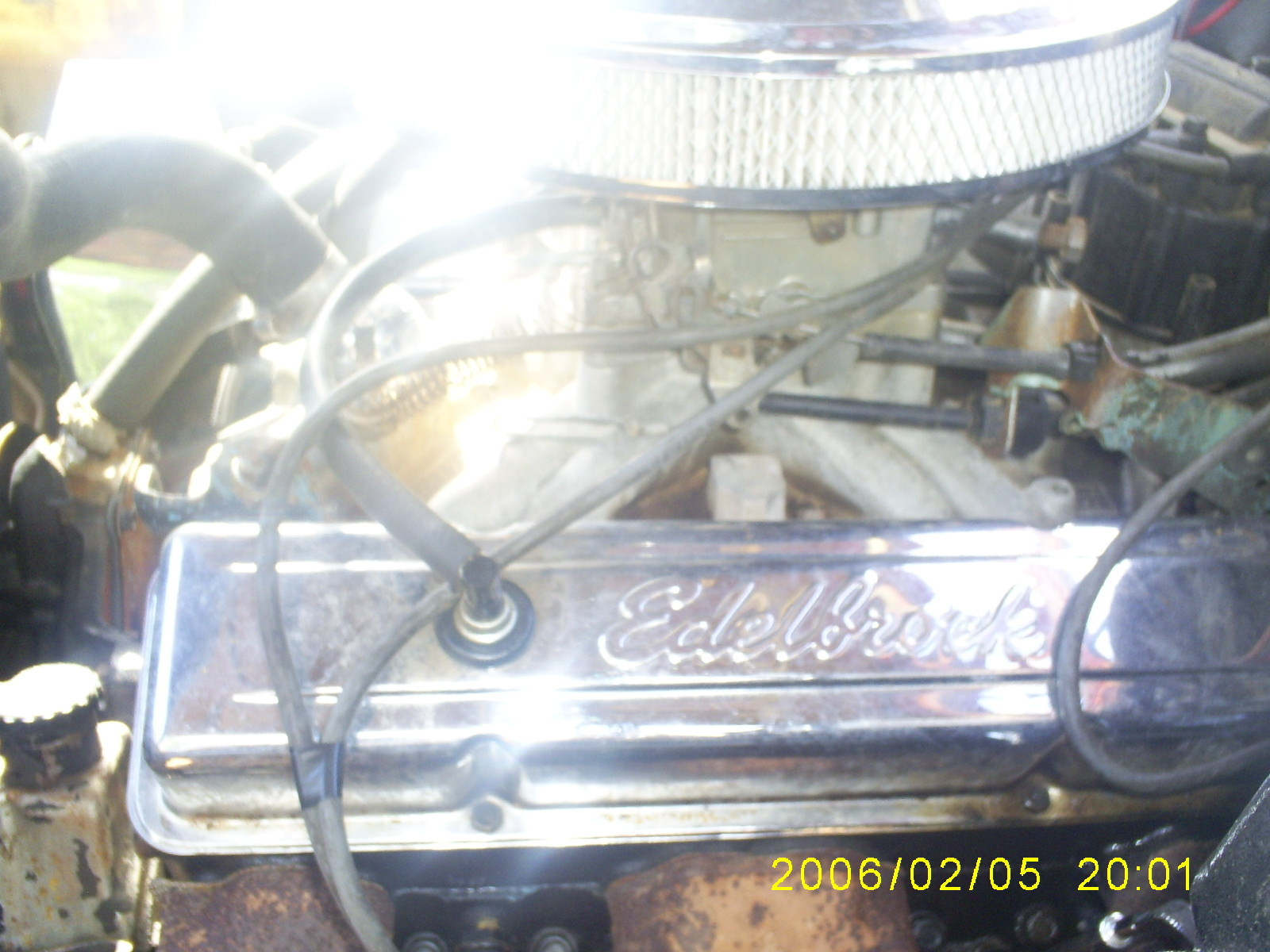 Another Stuff662 1976 Chevrolet Impala post... - 11193044