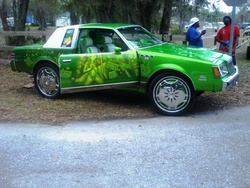 dreamrydez3s 1985 Buick Regal