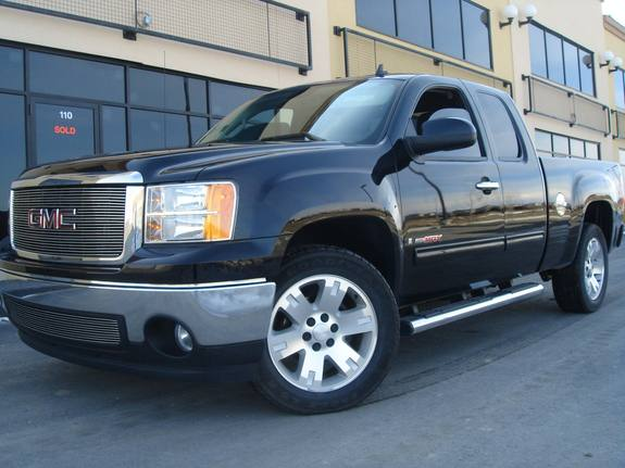 vortecmax 2007 gmc sierra 1500 regular cab specs photos. Black Bedroom Furniture Sets. Home Design Ideas