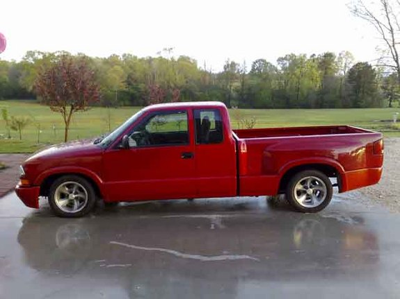lowlife88 1998 chevrolet s10 regular cab specs photos. Black Bedroom Furniture Sets. Home Design Ideas