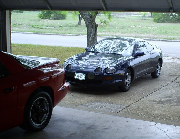 Another bigjakes_rs 1994 Toyota Celica post... - 11193520