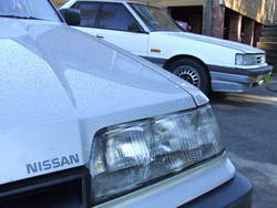 ShaddowEdges 1990 Nissan Skyline
