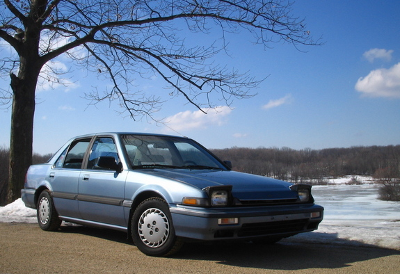Another Chicane_ 1989 Honda Accord post... - 11194159