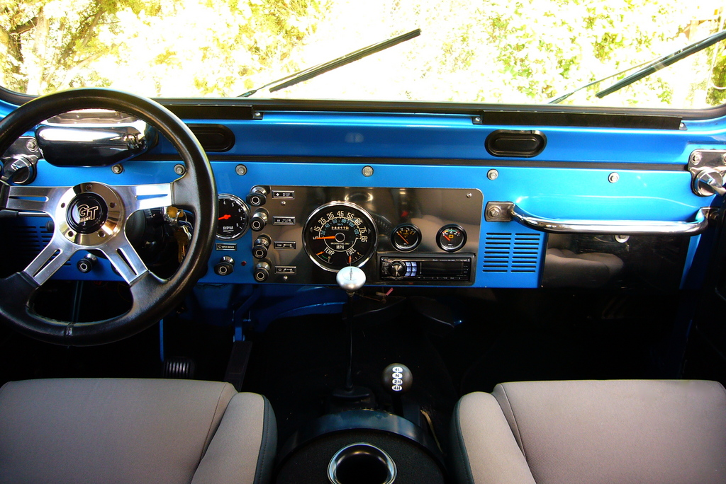 Another Coolpacer 1980 Jeep Cj7 Post 6176367 By Coolpacer