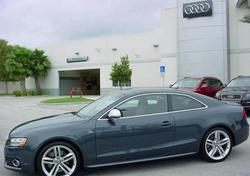 caterine_jones10 2008 Audi S6