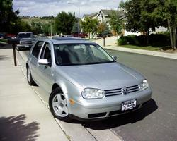 VEE_DUB81s 2001 Volkswagen Golf