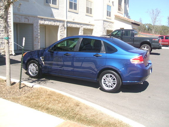 Another Slaychild 2008 Ford Focus post... - 11196486