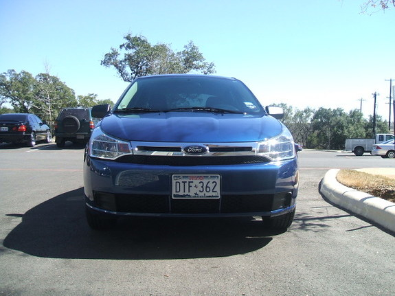 Another Slaychild 2008 Ford Focus post... - 11196488