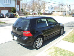 soty204s 2003 Volkswagen GTI