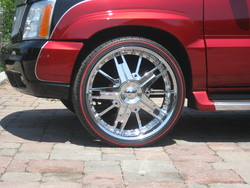 CHITOWNSILLESTs 2004 Cadillac Escalade