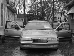 The_Famous_Lees 1994 Mercury Grand Marquis