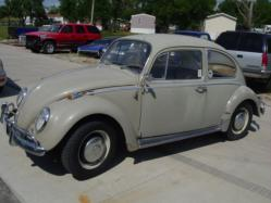 sprbugs 1974 Volkswagen Super Beetle