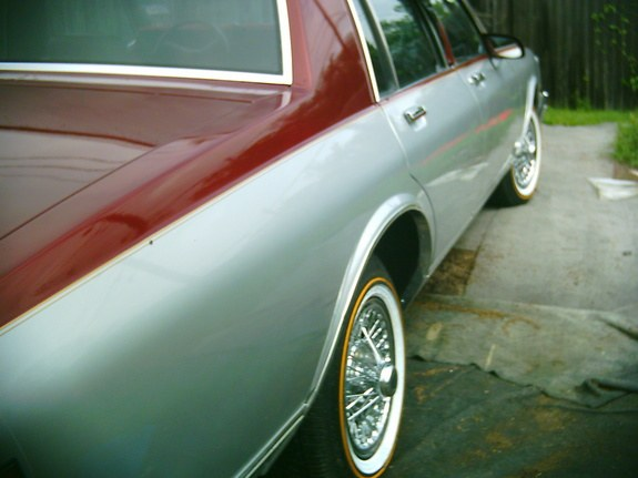 Another BuggsCaprice 1981 Chevrolet Caprice post... - 9645894