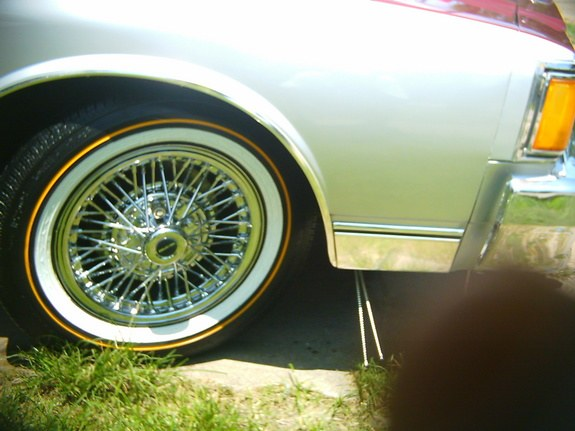 Another BuggsCaprice 1981 Chevrolet Caprice post... - 9645896