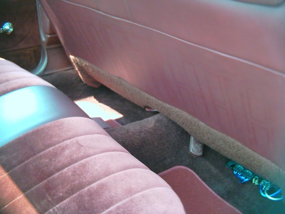 Another BuggsCaprice 1981 Chevrolet Caprice post... - 9645902