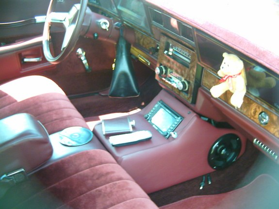 Another BuggsCaprice 1981 Chevrolet Caprice post... - 9645911
