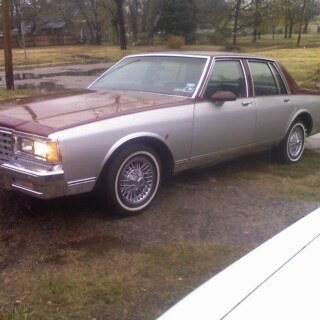 Another BuggsCaprice 1981 Chevrolet Caprice post... - 9645926