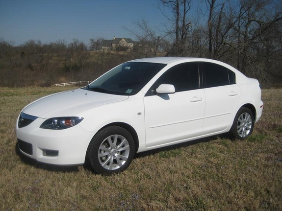Mazda Remote Start >> itheearl 2007 Mazda MAZDA3 Specs, Photos, Modification ...