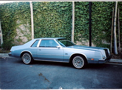 morgan23s 1981 Chrysler Imperial