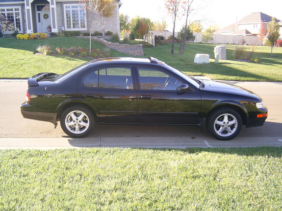 Another SkylineDrive97 1997 Nissan Maxima post... - 11199940