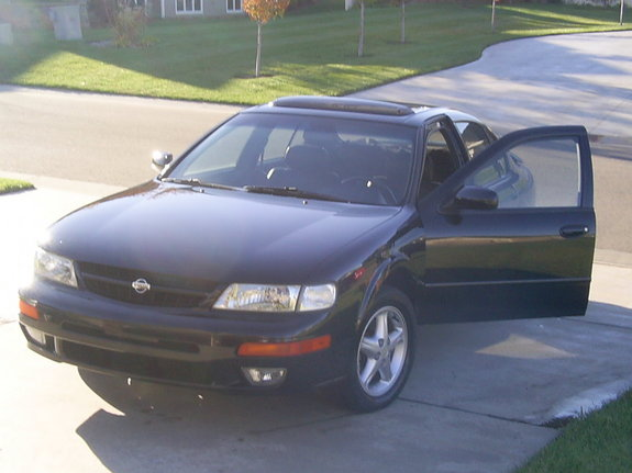 Another SkylineDrive97 1997 Nissan Maxima post... - 11199944