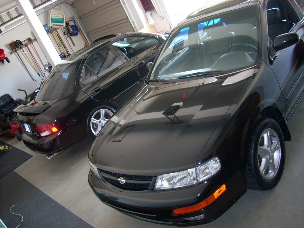 Another SkylineDrive97 1997 Nissan Maxima post... - 11199955