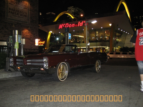 CHITOWNSILLEST 2004 Cadillac DeVille 11197399