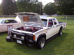 baseballjunky5 1990 Dodge Dakota Regular Cab & Chassis