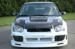bagrys 2004 Subaru Impreza