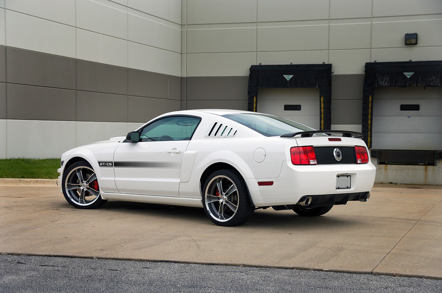 starfiregtcs  ford mustang specs  modification