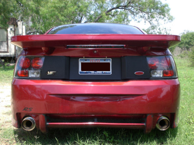 Another SIXTH-SENCE 2004 Ford Mustang post... - 11202113