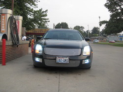 xtremedurb00s 2006 Ford Fusion