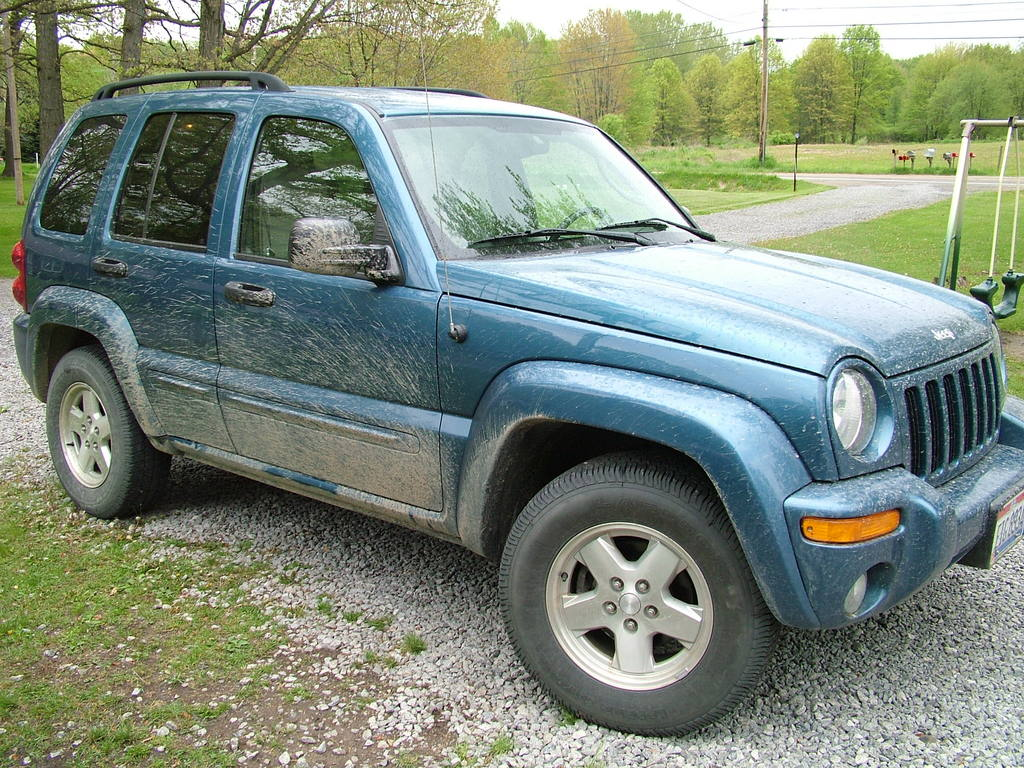projectcivicman 39 s 2003 jeep liberty in erie pa. Black Bedroom Furniture Sets. Home Design Ideas