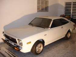 Toyo1978s 1978 Toyota Corolla