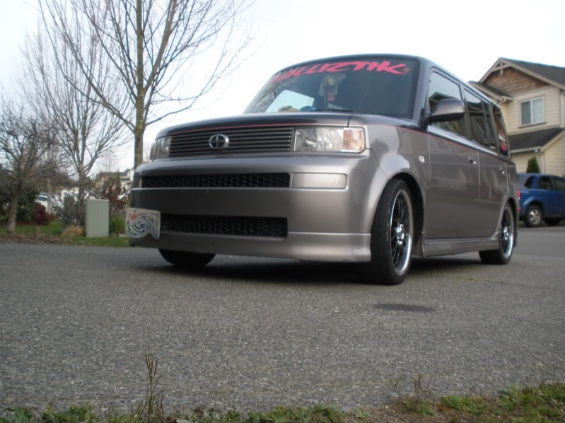 93vtec civic 2005 scion xb specs photos modification. Black Bedroom Furniture Sets. Home Design Ideas