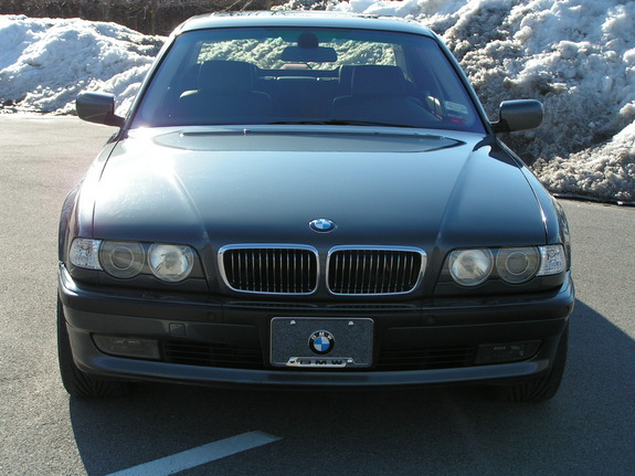 Another Gatsby740iL 2001 BMW 7 Series post... - 11607525