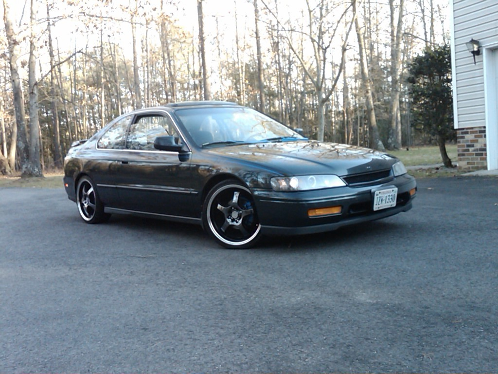 Another Nu_age_Brando 1994 Honda Accord post... - 11208101