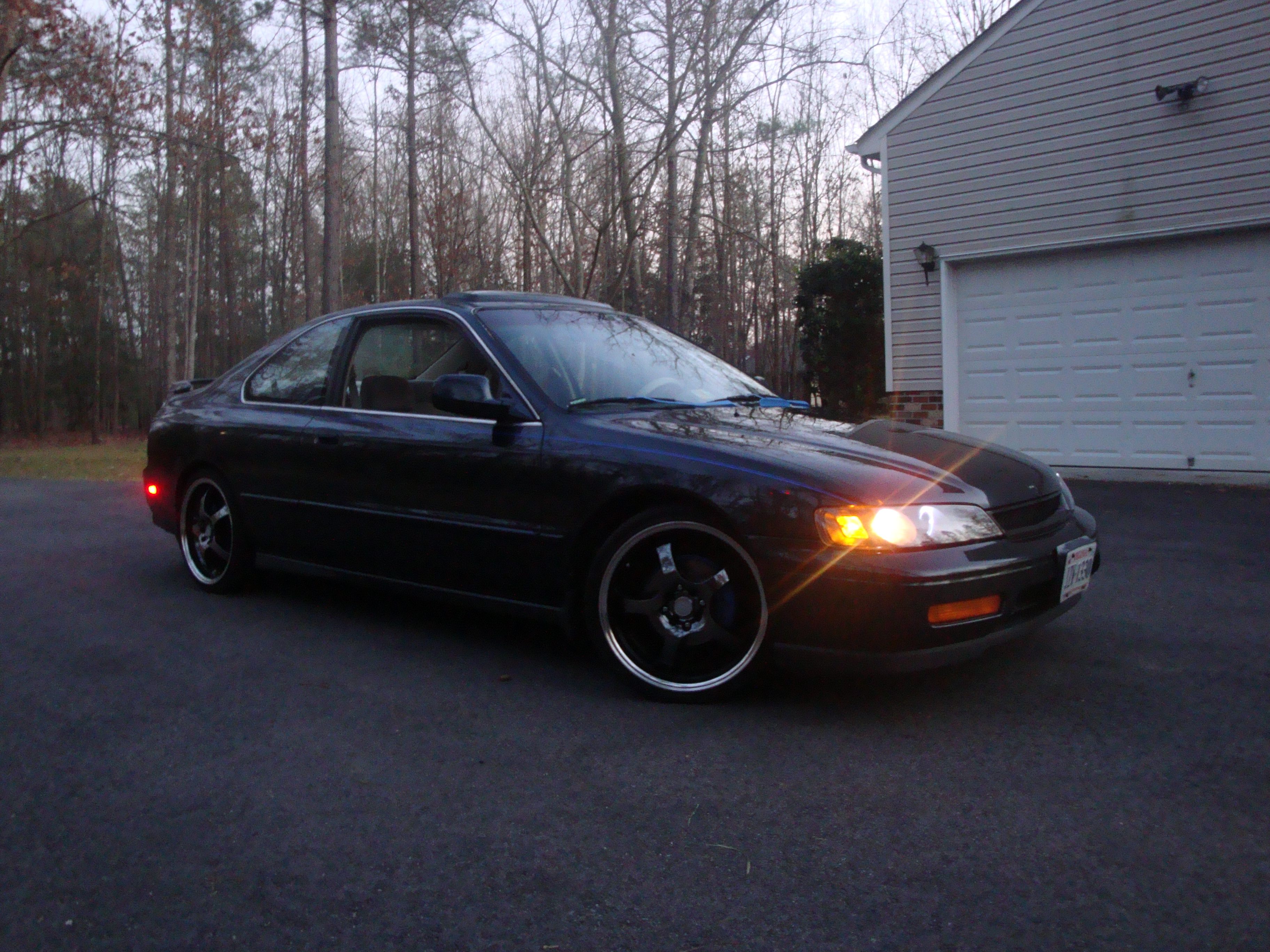 Another Nu_age_Brando 1994 Honda Accord post... - 11208114