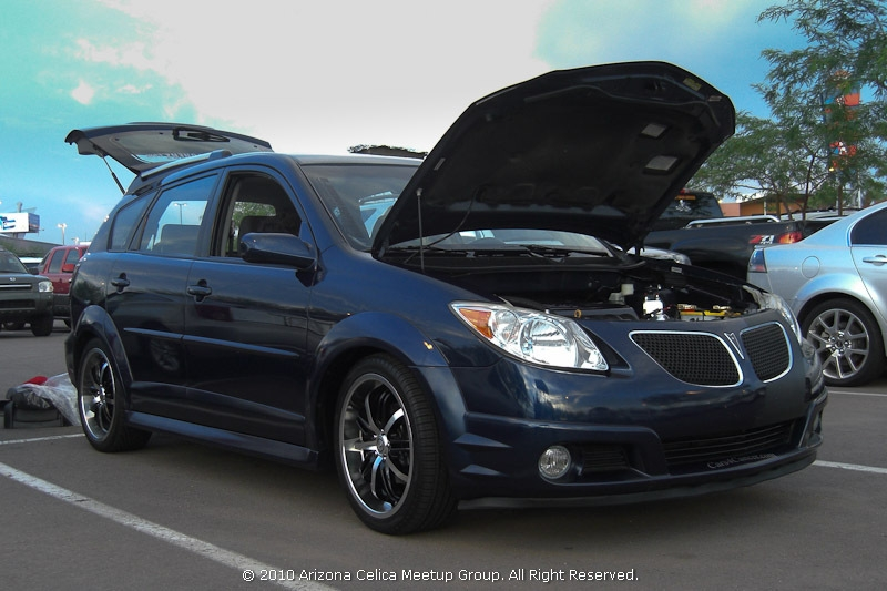 phatdork1984 2006 pontiac vibe specs photos modification. Black Bedroom Furniture Sets. Home Design Ideas