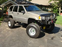 JMTRINKAs 1997 Jeep Grand Cherokee