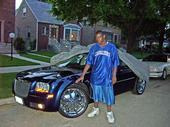 DjMaccitys 2008 Chrysler 300