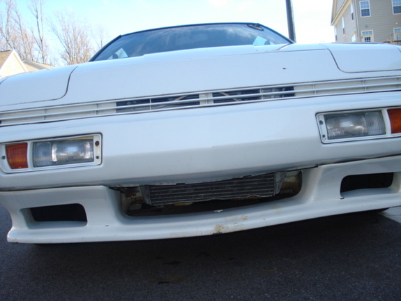 rantoine718 1989 Chrysler Conquest 11210199