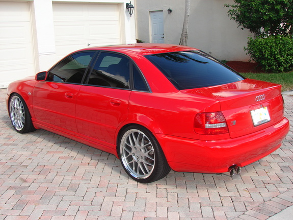 Another FlaS4 2000 Audi S4 post... - 11210312
