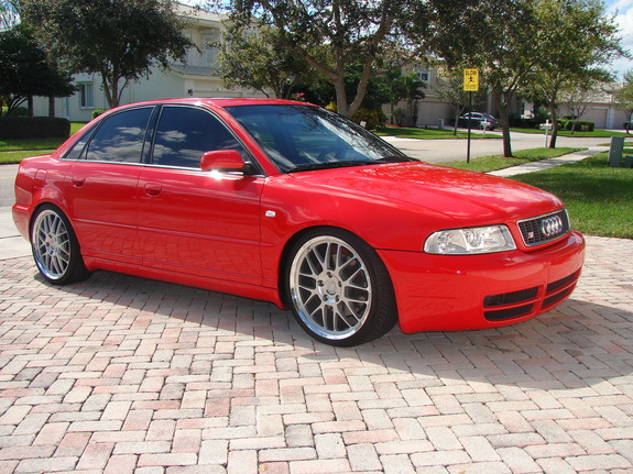 Another FlaS4 2000 Audi S4 post... - 11210313