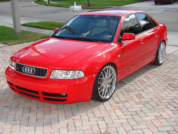 Another FlaS4 2000 Audi S4 post... - 11210314