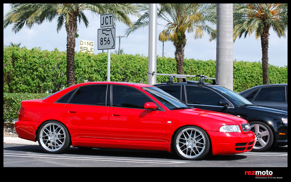 Another FlaS4 2000 Audi S4 post... - 11210322