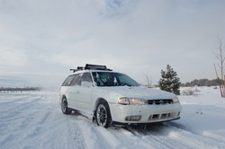 hirstcs 1998 Subaru Legacy