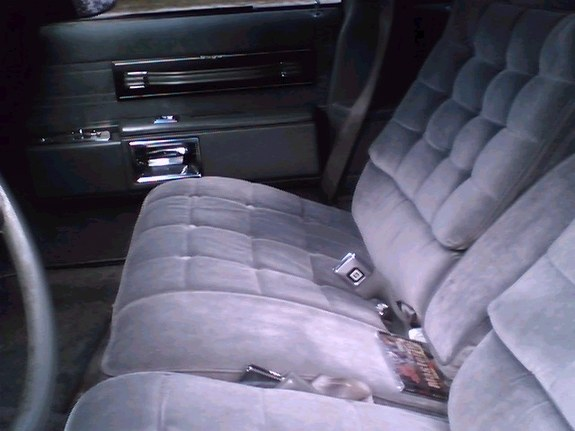 Another gfrank21 1988 Chevrolet Caprice post... - 9387206