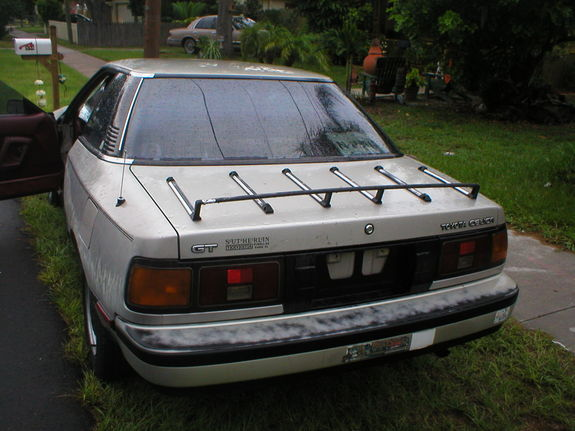 Another dragonsrage86 1986 Toyota Celica post... - 9425025
