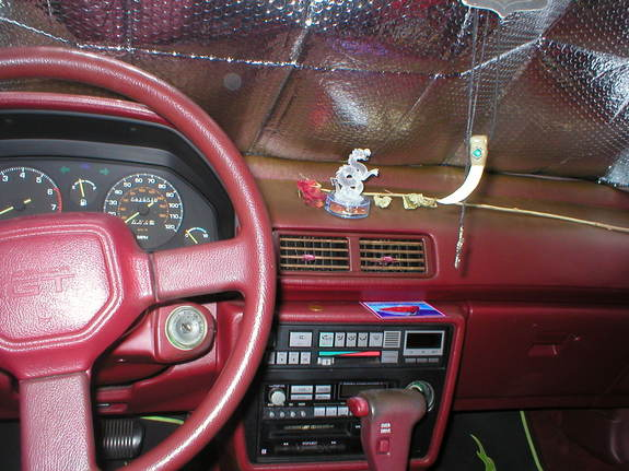 Another dragonsrage86 1986 Toyota Celica post... - 9425026